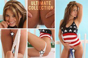 Kari Sweets American Girl